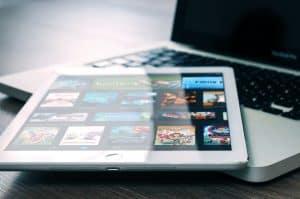 Tv kijken door streamen als alternatief voor tv kijken