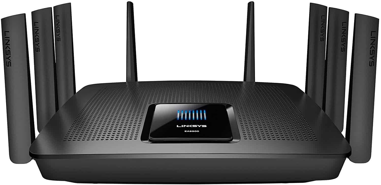 Linksys beste router voor gamen