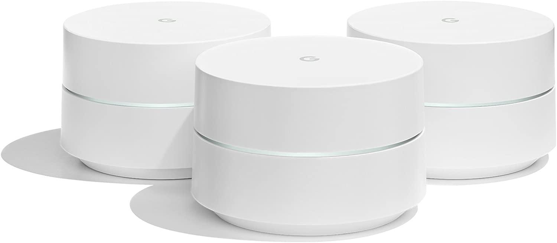 Beste prijs kwaliteit verhouding: Google Wifi