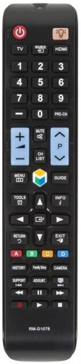 Samsung TV universele afstandsbediening: Lechpol PIL1030