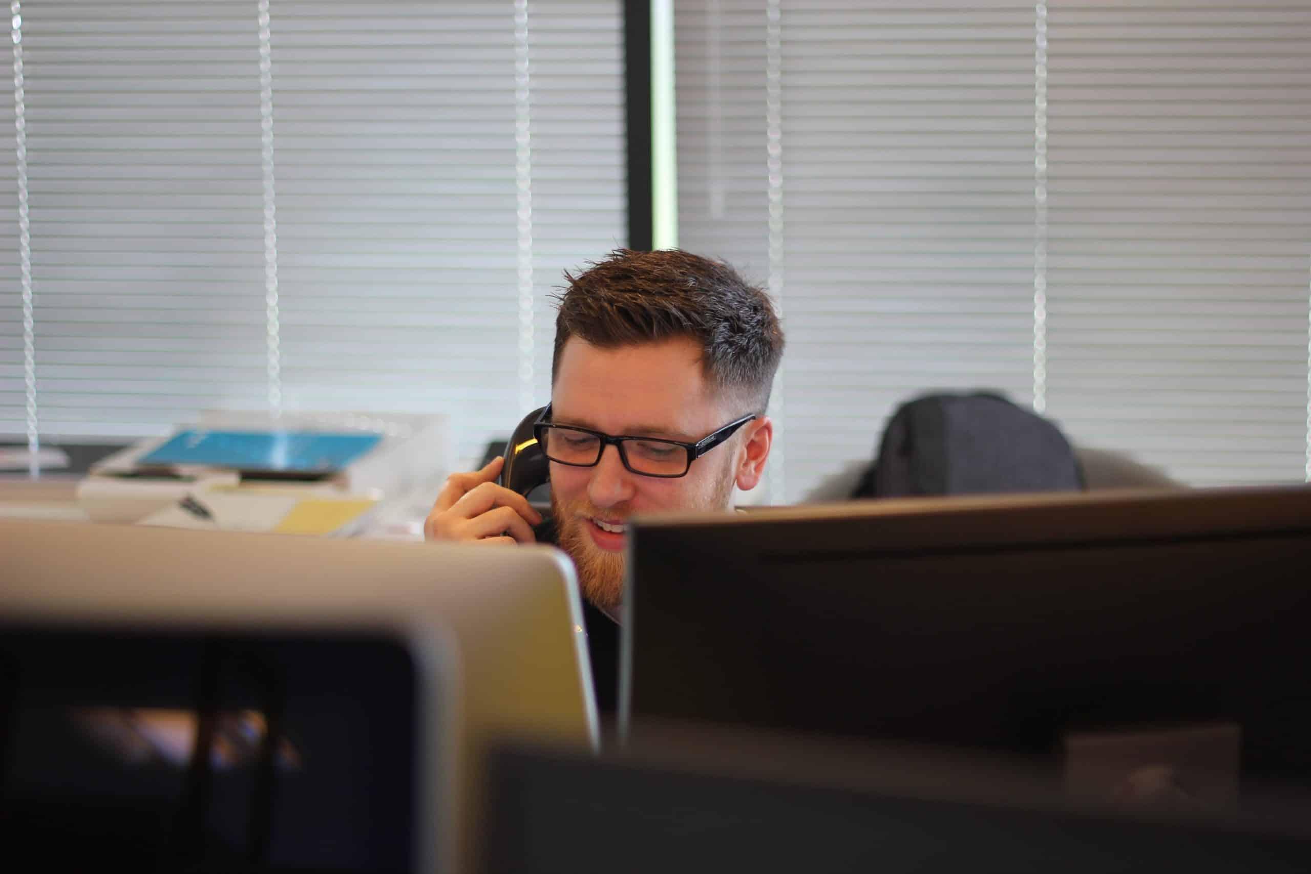Wat je nog meer met je internet kan – VoIP telefonie