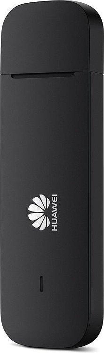 Huawei E3372h-153 met 150 Mbp dongle voor internet op de boot